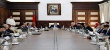 مجلس الرقابة لمجموعة العمران  يدعو إلى تعزيز الإلتقائية
