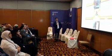 Le Groupe Al Omrane participe au Forum Mondial Urbain à Kuala Lumpur