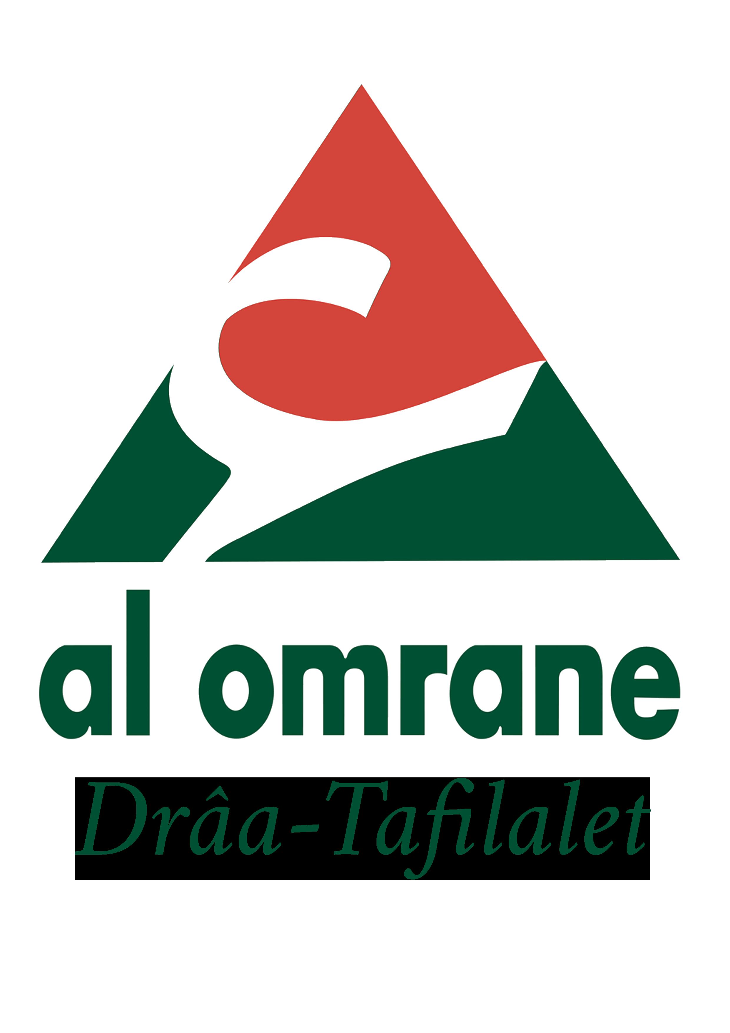 Al Omrane Darâa Tafilalet