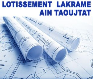 LOTISSEMENT LAKRAM