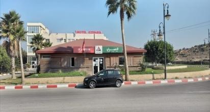 Agence Ibn Battouta (antenne)