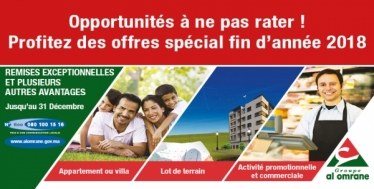 CATALOGUE SPECIAL FIN D'ANNEE 2018