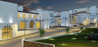 Le Complexe résidentiel Ibn Khaldoun