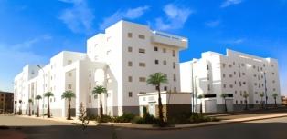Résidence Ain Al Hayat 1