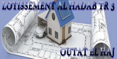 Lotissement Al Hadaba tranche 3