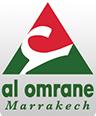 logo Al Omrane marrakech