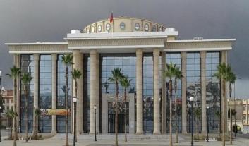 مسرح محمد السادس بوجدة
