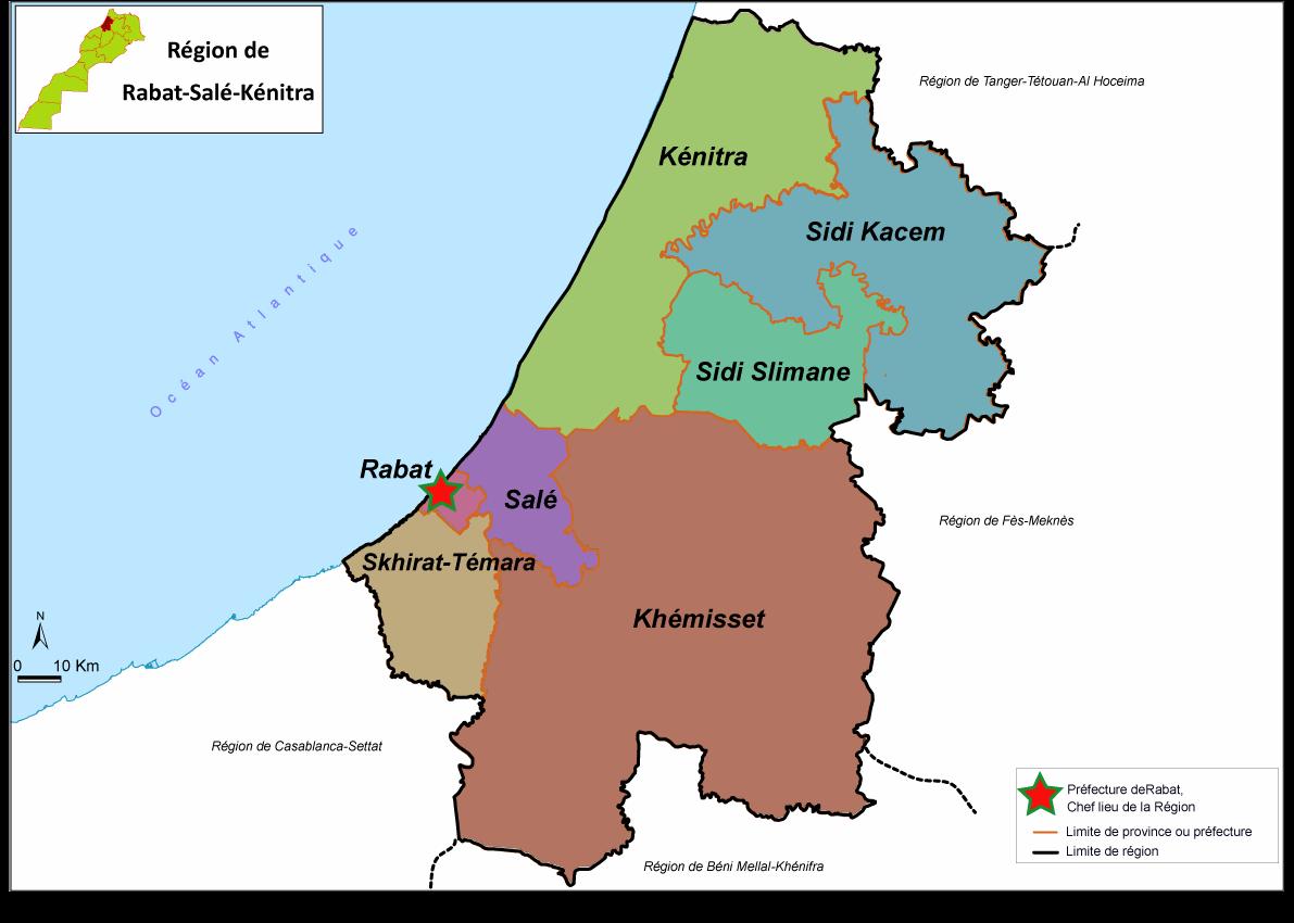 Image de la région
