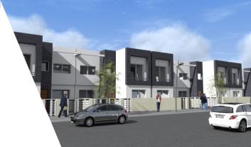 Avis de vente à guichet ouvert des logements sociaux individuels  à 250000 dhs  OPERATION  ALLIA à Aklim