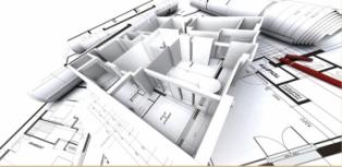 Plan de masse du lotissement Al Manar 2