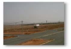 Photo réelle Oued Noun